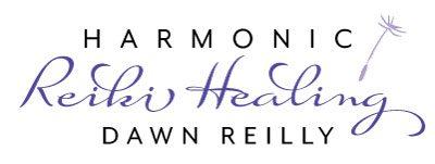 Harmonic Reiki Healing Dawn Reilly